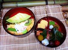 お料理_お子様弁当_2段